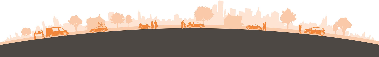 Stadtmobil hannover silhouette 1