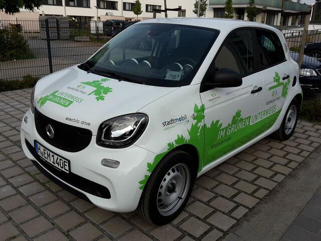 Elektroautos für Misburg