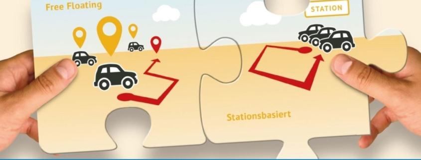 CarSharing Jahresrückblick 2018