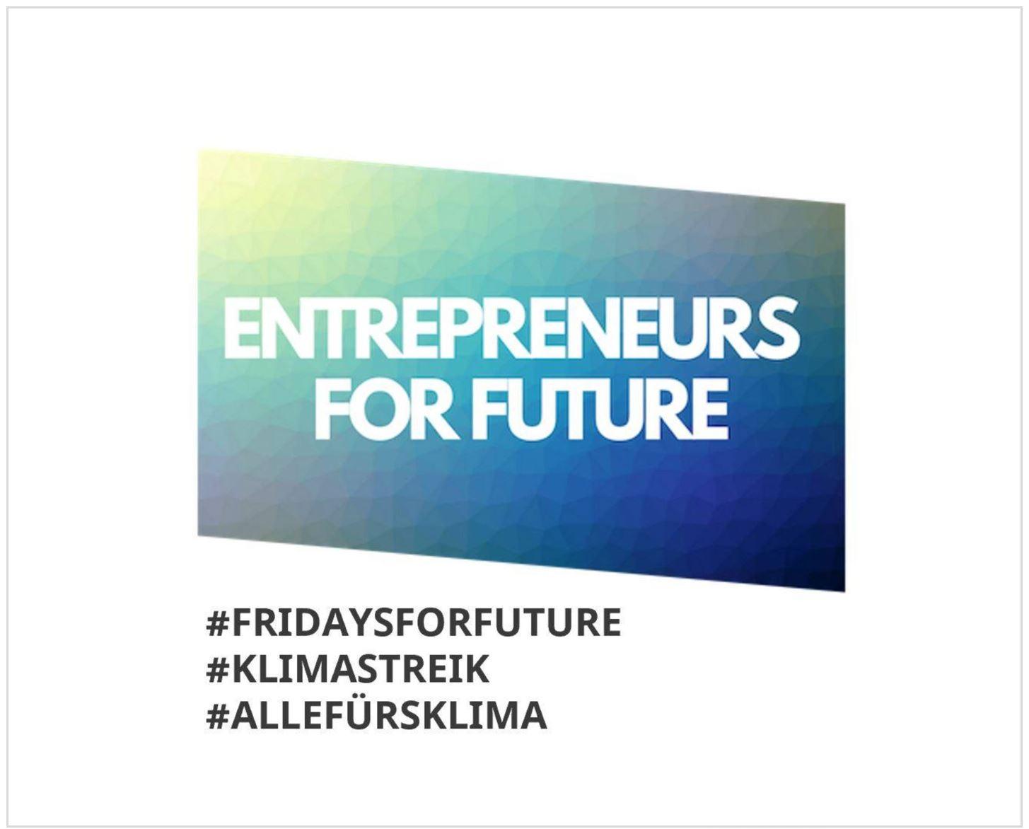 Fridays for future mit stadtmobil