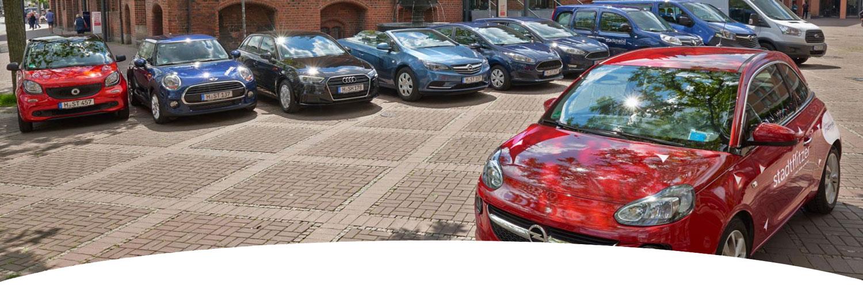 stadtmobil hannover carsharing flotte 2