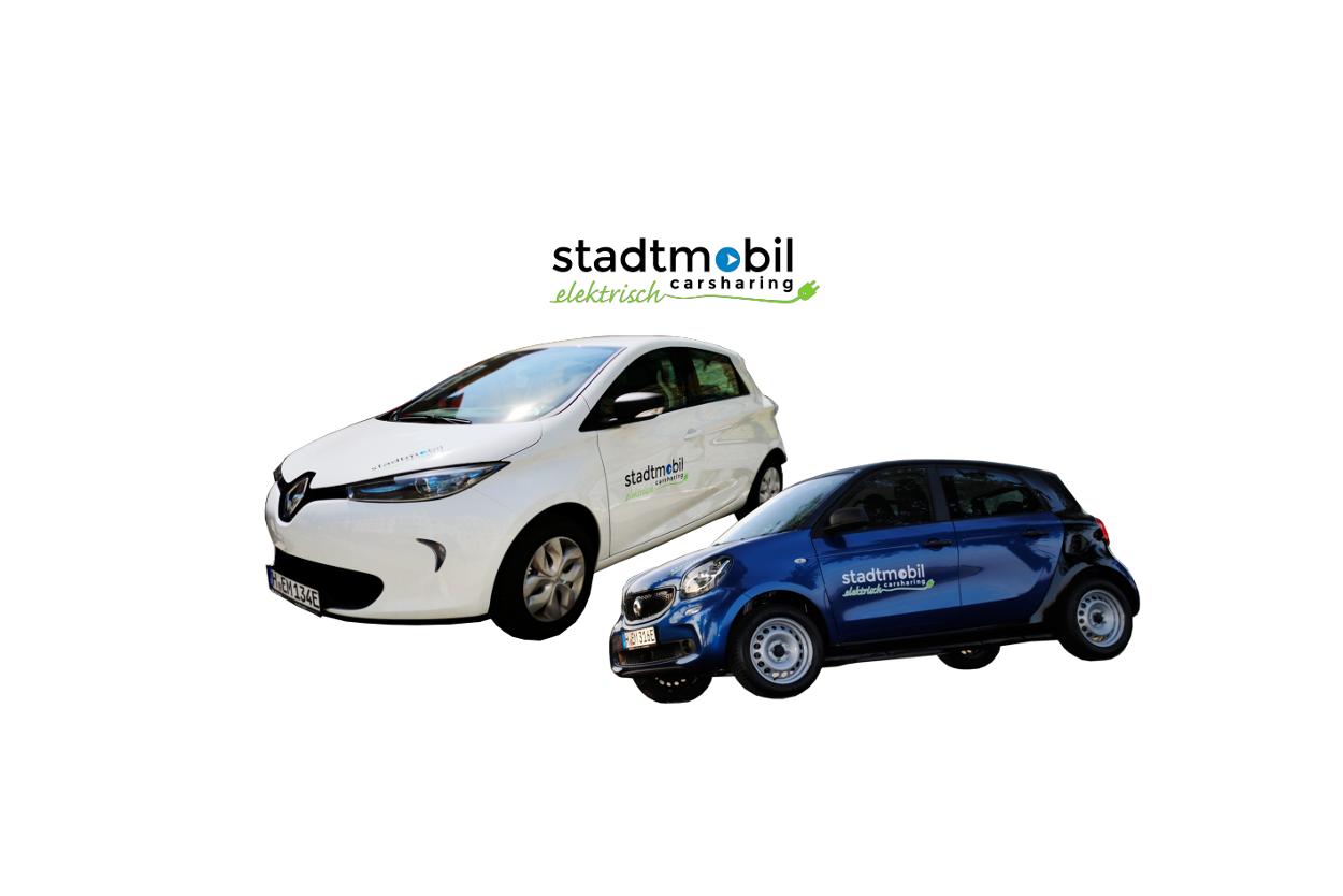 Elektromobile werden bei stadtmobilgünstiger!