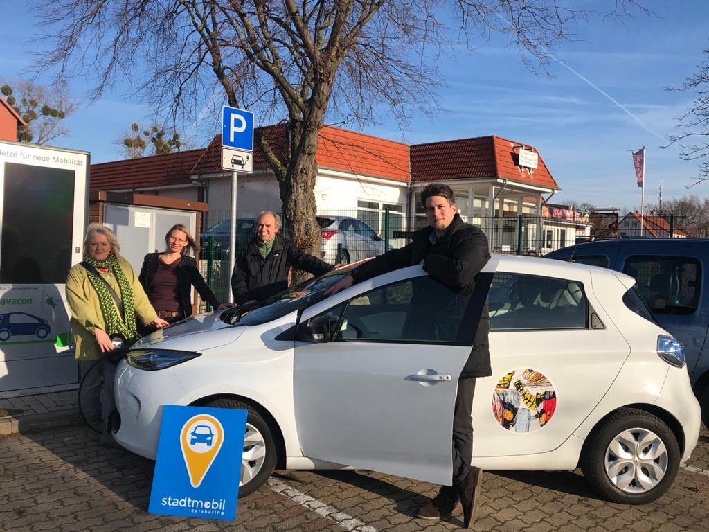 Neuigkeiten bei stadtmobil in Wennigsen