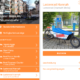 Das neue Lastenrad bei stadtmobil