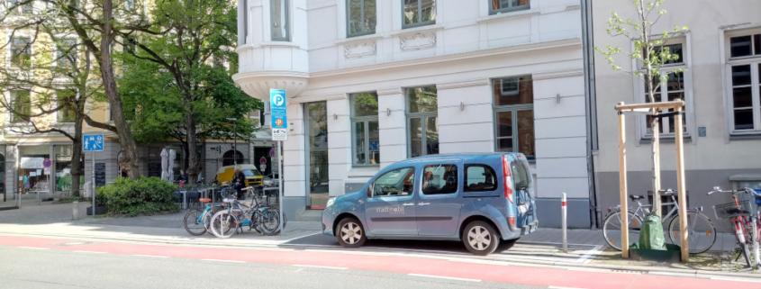 WedekindplatzFlueggestrasse stadtmobil