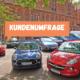 stadtmobil Kundenumfrage 2021